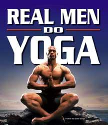 What's the deal with guys and yoga?