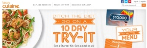 ditchthediet