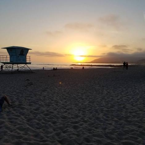 ventura-sunset